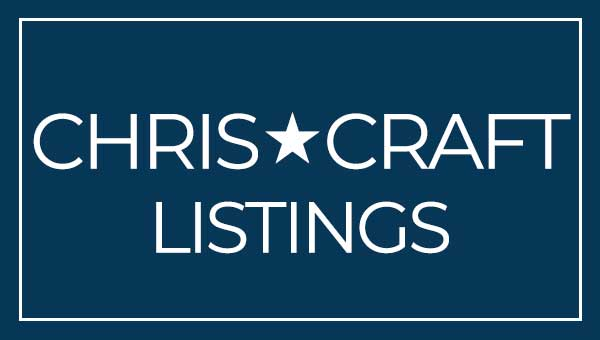 Chris Craft listings button