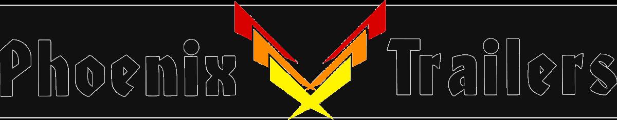 phoenix trailers logo